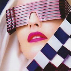 Kylie Minogue - I Believe In You (Ballad Version) Slide Show Kylie Minouge, 80s Neon, Cyberpunk Fashion, Retro Futuristic, Crazy Colour, Military Fashion, Pop Fashion, 2000s, 30