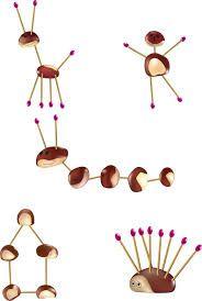 Chestnut Figurines 5