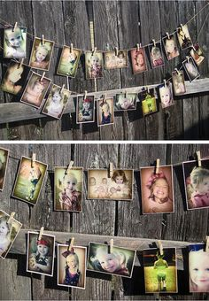 what a fun idea to gather old family photos, especially wedding photos. Let's face it, if your grandparents had not met and married, you wouldn't be here now!