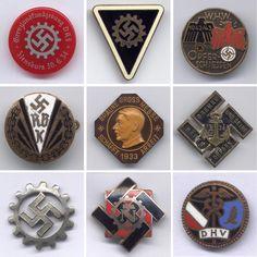 Pins III Reich