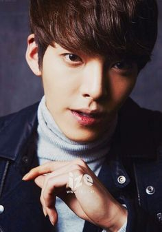 Kim Woo Bin | photo credit: the-inheritors.tumblr.com