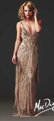 1920s Formal Dresses Prom Pinterest And