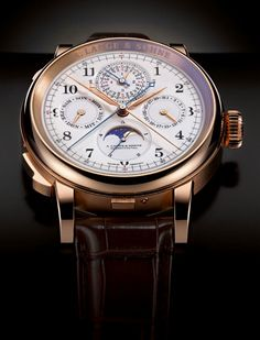 A. Lange & Söhne - The Grand Complication for 2 million Euro