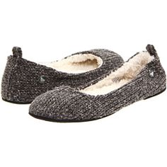 WInter flats..these look so comfortable!
