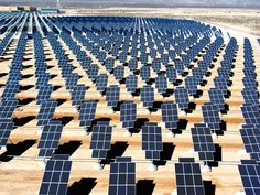 New solar panel coating could improve efficiency by more than 30 percent