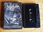 NARGAROTH Prosatanica Shooting Angels - 9 Track Cassette - #239/300 Black Metal - http://music.goshoppins.com/cassettes/nargaroth-prosatanica-shooting-angels-9-track-cassette-239300-black-metal/