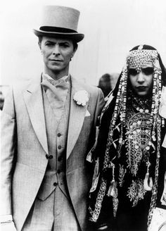 Loving The Alien, 1984