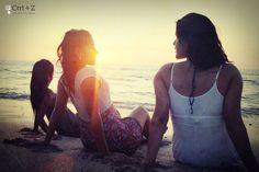 I love this one! #Sunsets #Girls Photography Visita www.CtrlZFotografia.com  Fotografía #femenina #Portoviejo #Manabi #Ecuador