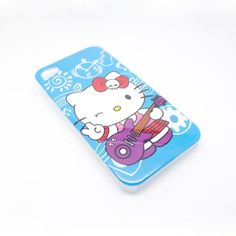 Hello Kitty Hard Case Cover Skin for iPhone 4G / 4S (D) - Cases & Skins - iPhone 4/4S - iPhone Accessories