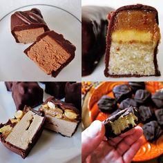 DIY Vegan Halloween Candy Recipes | Fragrant Vanilla Cake