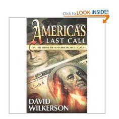 Americas last call!