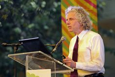 Big Ideas in Social Science: An Interview With Steven Pinker on Violence and Human Nature  The latest in a series of conversations with leading intellectuals in collaboration with the Social Science Bites podcast and the Social Science Space website.