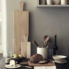 Beautiful kitchen items