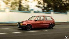 Fiat Uno S 1985