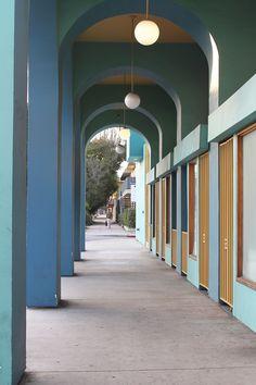 Venice Beach, California (May 2013)