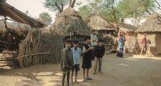 https://flic.kr/p/Az1PU1 | Rajasthan : Bhil tribe #4