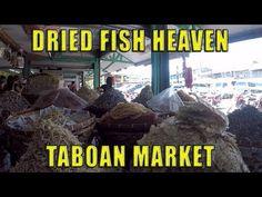 Taboan Public Market's Dried Fish Heaven. Cebu City, Philippines Village People, Cebu City, Philippines, Heaven, Public, Fish, Marketing, Sky, Heavens