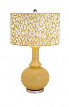 """Find it at <a href=""""http://www.bombaycompany.com/"""" target=""""_blank"""">bombaycompany.com</a>  - Bascilia Glass Table Lamp"""