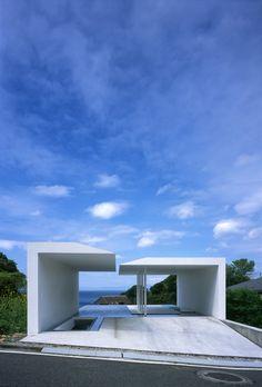 Kubota Architect Atelier - Project - T-House