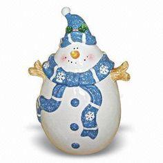 Ceramic Cookie Jars Ideal for Home Decoration, Food Safe