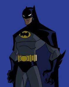 The Batman 2004 ... #{TRL} I grew up with this cartoon.