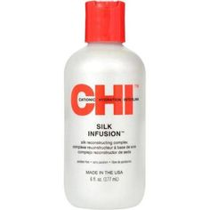 Silk Infusion 177 ml Hair Care, Shampoo, Personal Care, Bottle, How To Make, Products, Personal Hygiene, Flask