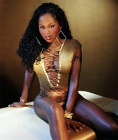 foxy brown - The female rapper was born into an Afro-Trinidadian and Asian-Trinidadian family
