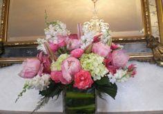 Peony, Hydrangea and roses etc Flower Company, Table Arrangements, Peony, Hydrangea, Bouquets, Sydney, Wedding Cakes, Wedding Flowers, Floral Wreath