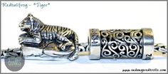 Redbalifrog Tiger