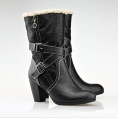 Play it cool in the  Bootie! This casual style can take you from day to evening with ease!