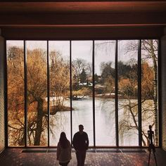 Louisiana Museum of Modern Art (Humleback, Hovedstaden, Denmark) p. Museum Of Modern Art, Art Museum, Baltic Cruise, Louisiana Museum, Artist At Work, Copenhagen, Denmark, Norway, Places Ive Been
