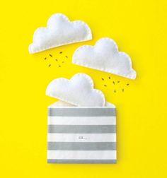 Lavender Cloud Sachet - Make & Give by Steph Hung & Erin Jang