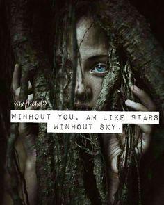 Like a milion stars..#starswinhoutsky#deepphotography#deep#sad#quotes#brokenheartsarmy  «nofriend»