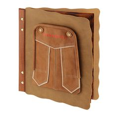 Wallet, Menu Cards, Wine List, Leather, Purses, Diy Wallet, Purse