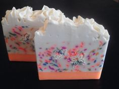 Jamaica Me Crazy Type Soap Handcrafted Soap by ButterfliesSoaps #craftshout #HappyWednesday