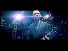 Moby 'Lift Me Up' - Evan Bernard version - YouTube