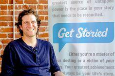 StoryU Live - The Conference on Storytelling
