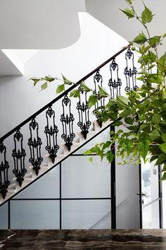 Suzy Hoodless London Townhouse | Interior Design Ideas | Real Homes (houseandgarden.co.uk)