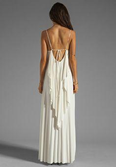 RACHEL PALLY Lyle Maxi Dress