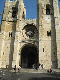 Sé - Lisboa