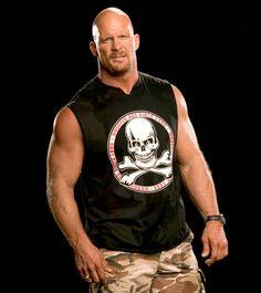 texas rattlesnake All Wwe Wrestlers, Wrestling Superstars, Wrestling Wwe, Austin Wwe, Steve Austin, Texas Rattlesnake, Stone Cold Steve, Wwe Wallpapers, Hulk Hogan