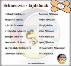 German Language Learning, Learn German, Life Hacks, English, Germany, Education, School, Languages, German Language