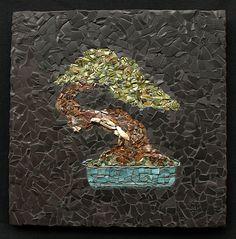 Bonsai III (sold) | Pottery, China, Petrified wood (Availabl… | Flickr