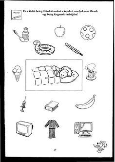 Girbegurba - Készségfejlesztő 5-7 éveseknek - Katus Csepeli - Picasa Webalbumok Bullet Journal, Album, Math, Picasa, Preschool, Math Resources, Card Book, Mathematics