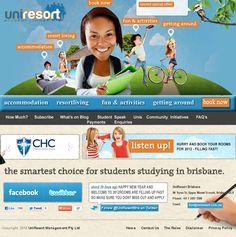 Webpage Designs 14
