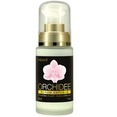 Orescience ® Paris Orchids Anti-Ageing Serum 30 ml - http://best-anti-aging-products.co.uk/product/orescience-paris-orchids-anti-ageing-serum-30-ml/