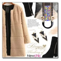 """Newchic *5"" by fashion-pol ❤ liked on Polyvore featuring Eve Lom"