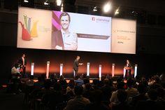 Remise des E-commerce Awards 2014 #ECP - © AnneEmmanuelleThion.com