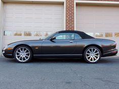 Edgewater Park, Jaguar Xk8, Luxury Car Dealership, Driving Test, Car Ins, Automobile, Car, Autos, Cars