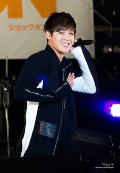 Kim Hyun Joong 김현중 ♡ music ♡ Kpop ♡ Kdrama ♡ 2014 ♡  9月27日 キム・ヒョンジュン@『AOMORI SHOCK ON』Fancam Photo|LaLaLa…ひなたのゴンイルな日々